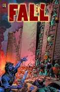 The Fall (The Kingstone Comic Bible Series) Paperback