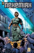 Nehemiah (The Returning Exiles Mobilize For a Great Project) (The Kingstone Comic Bible Series) Paperback