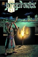 The Prophets 2 (Ezeliel and Hosea) (The Kingstone Comic Bible Series) Paperback