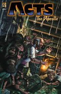 Acts 3 - the Apostle (The Kingstone Comic Bible Series) Paperback
