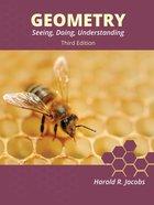 Geometry: Seeing, Doing, Understanding (Ages 16-18) Paperback
