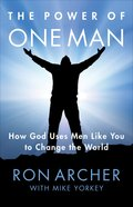 The Power of One Man eBook
