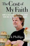 The Cost of My Faith eBook