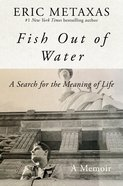 Fish Out of Water eBook