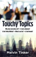 Touchy Topics Paperback