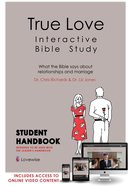 True Love Interactive Study Guide (Student Book) Paperback