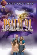 Psalm 91: God's Umbrella of Protection Paperback