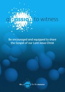 A Passion to Witness DVD