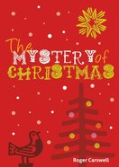 The Mystery of Christmas Booklet