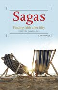 Sagas: Finding Faith After Fifty Paperback