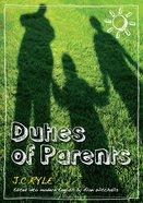 Duties of Parents Paperback