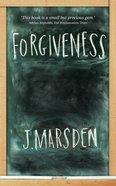Forgiveness eBook