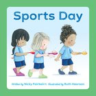 Sports Day Paperback
