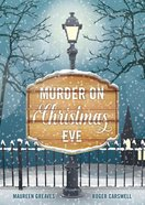 Murder on Christmas Eve Booklet