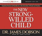 The New Strong-Willed Child CD