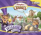In Your Wildest Dreams (#34 in Adventures In Odyssey Audio Series) CD