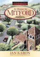 Mitford Years #01: At Home in Mitford CD