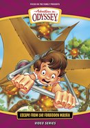 Escape From the Forbidden Matrix (#02 in Adventures In Odyssey New Visual Series) DVD