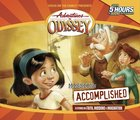 Mission Accomplished (#06 in Adventures In Odyssey Gold Audio Series) CD
