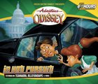 In Hot Pursuit (#41 in Adventures In Odyssey Audio Series) CD