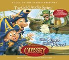 Other Times, Other Places (#10 in Adventures In Odyssey Gold Audio Series) CD