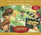 It's Another Fine Day (#11 in Adventures In Odyssey Gold Audio Series) CD