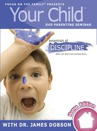 Your Child: Essential of Discipline (Home Edition) DVD