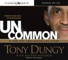 Uncommon (4 Cds) CD
