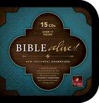 NLT Bible Alive! New Testament CD