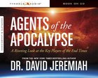 Agents of the Apocalypse (Unabridged, 8 Cds) CD