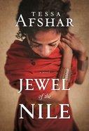 Jewel of the Nile Hardback