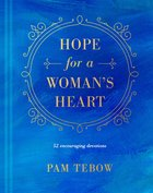 Hope For a Woman?S Heart, eBook