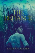 The Defiance (#03 in The Delusion Series) eBook