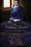 The Orchard House Hardback