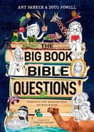 The Big Book of Bible Questions Hardback