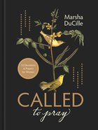 Called to Pray, eBook
