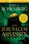 Jerusalem Assassin (#03 in Marcus Ryker Series) Paperback