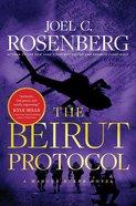 The Beirut Protocol Hardback