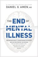 The End of Mental Illness eBook