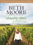 Chasing Vines Group Experience, eBook