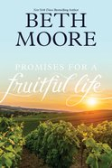 Promises For a Fruitful Life Paperback
