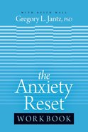 The Anxiety Reset (Workbook) Paperback