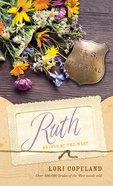 Ruth (#05 in Brides Of The West Series) Paperback