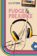 Pudge and Prejudice Hardback