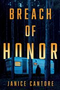 Breach of Honor Paperback