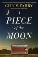 A Piece of the Moon Paperback
