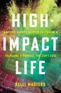 High-Impact Life, eBook