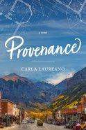 Provenance Hardback