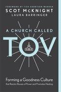 A Church Called Tov eBook