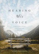 Hearing His Voice, eBook